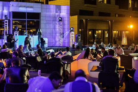 Mix Bar Lounge and Terrace Contact Us