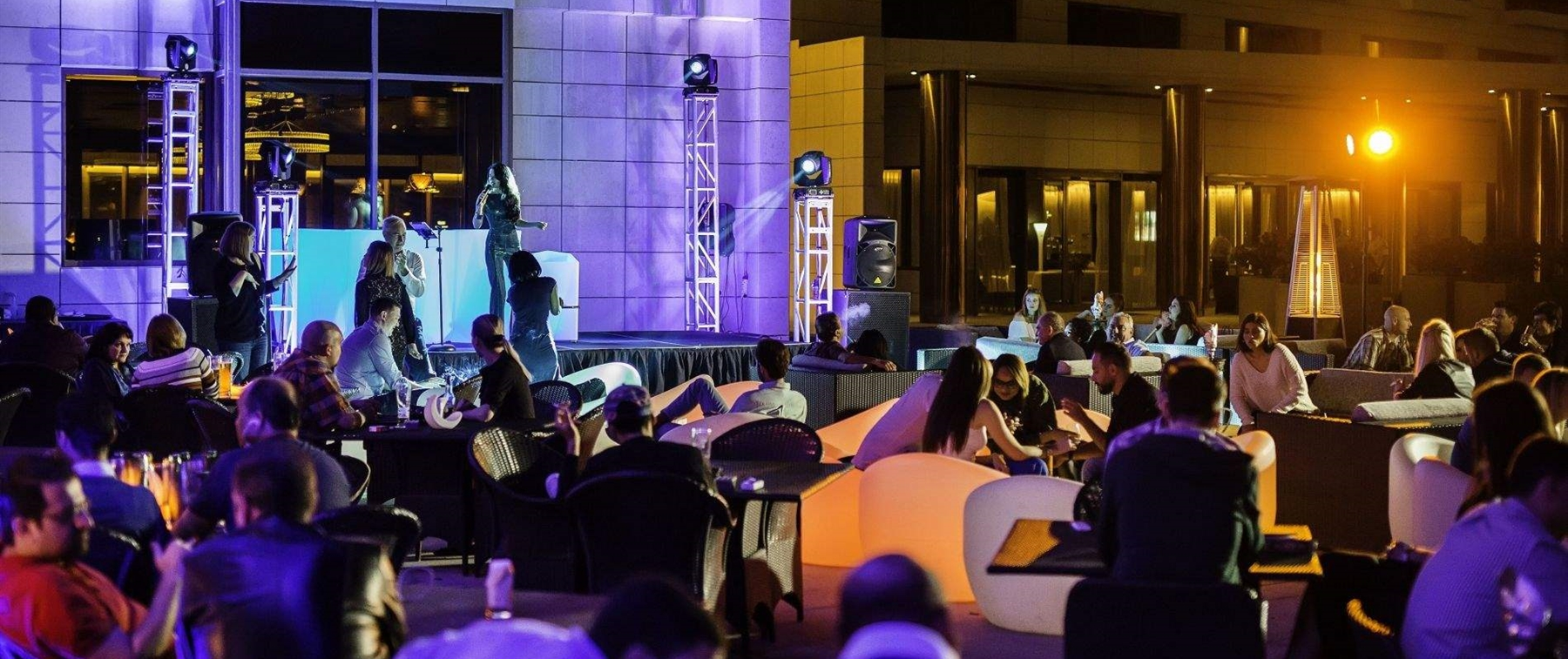 The Westin Doha Hotel Special